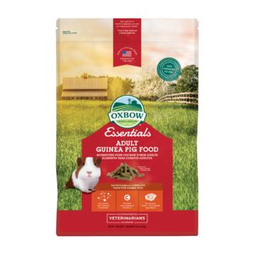 Essentials Adult Guinea Pig 4,5 kg