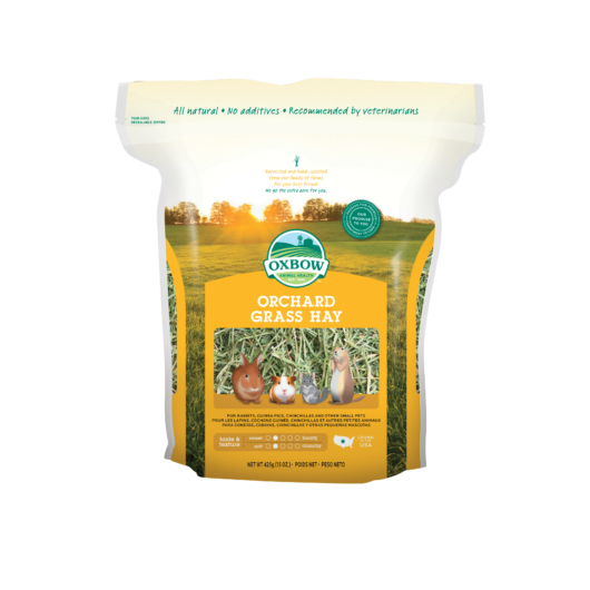 Orchard Grass (réti széna) 425 g