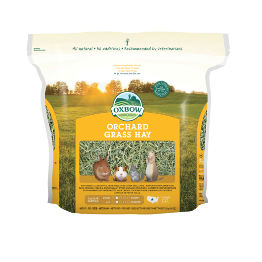Orchard Grass (réti széna) 1,13 kg