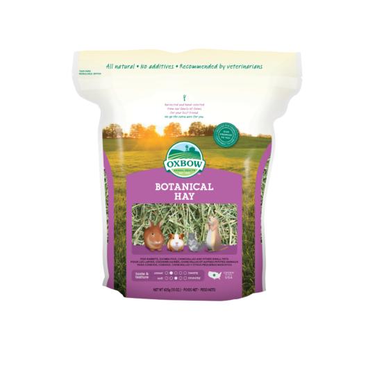Botanical (gyógynövényes) 425 g
