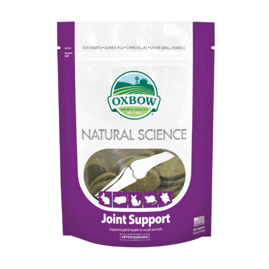 Oxbow Joint Support