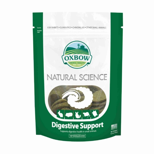 Oxbow Digestive Support