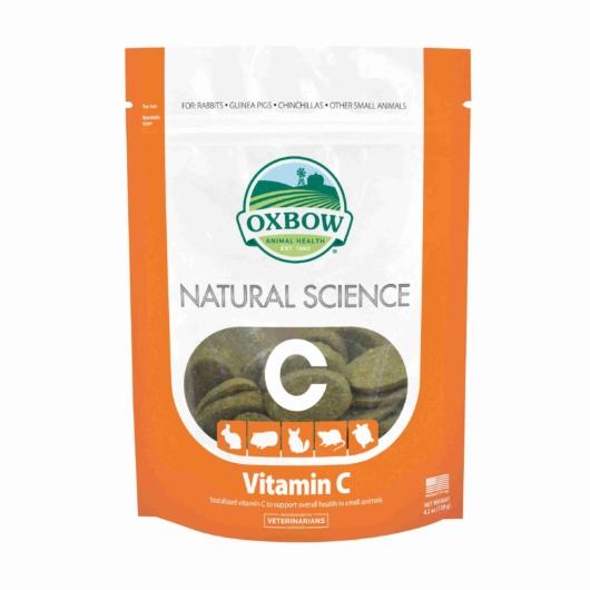 Oxbow C Vitamin