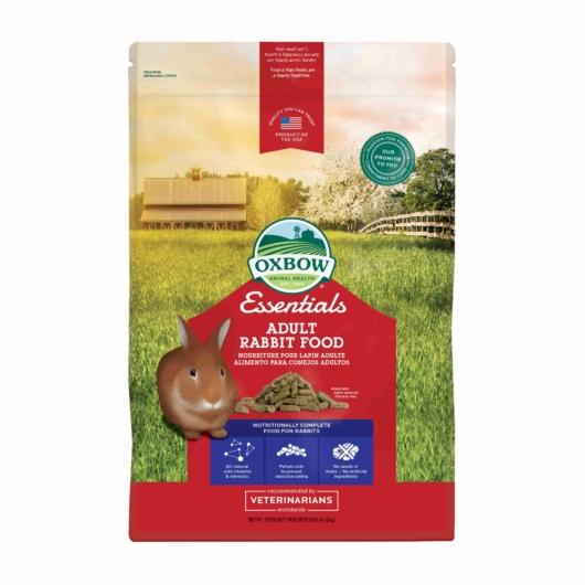 Oxbow Adult Rabbit nyúl táp